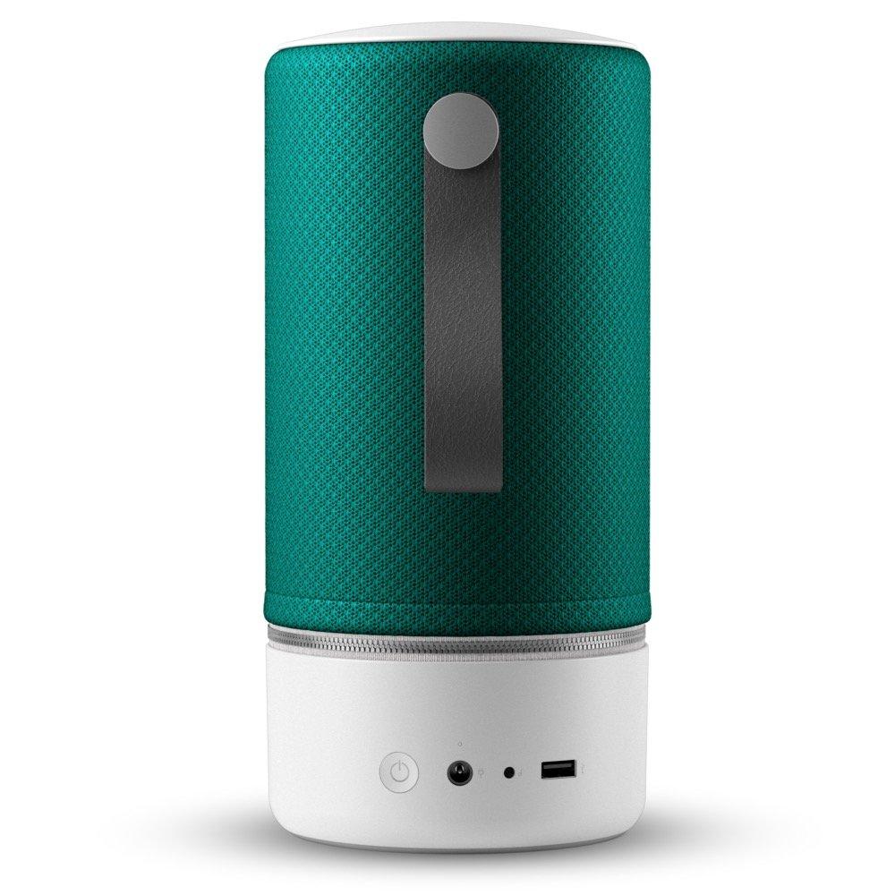Color Negro Altavoz Multi Room con Bluetooth Libratone Zipp