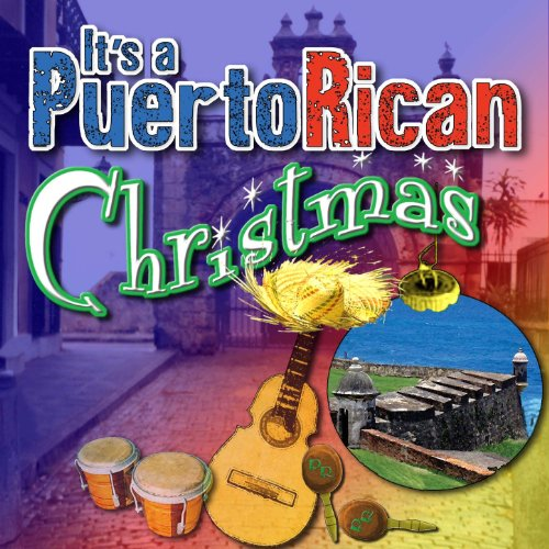 It's a Puerto Rican Christmas ()