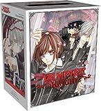 Vampire Knight Box Set 2: Volumes 11-19 with Premium by  Matsuri Hino in stock, buy online here