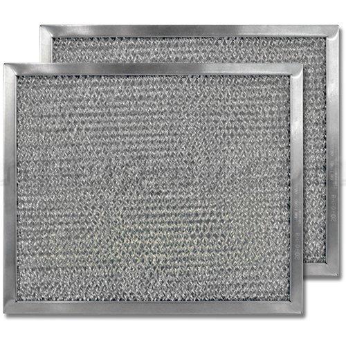 American Metal Aluminum Range Hood Filter - 8