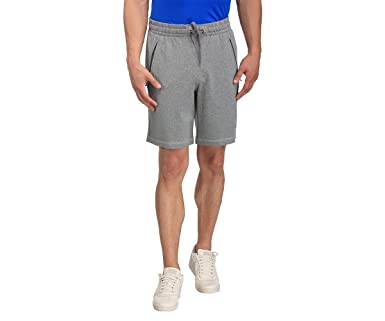 Puma Men's Cotton Shorts Men's Shorts at amazon