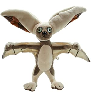 Jeylu Avatar The Last Airbender Doll Plush Toys Pillows