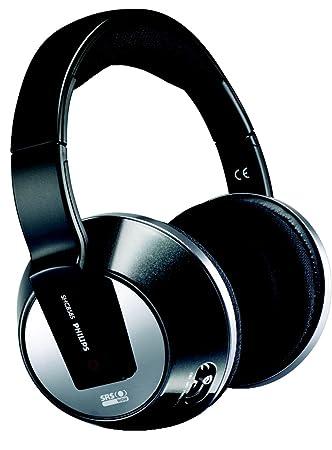 Philips SHC8585/00 Auriculares inalámbricos para sistema de cine en casa: Amazon.es: Electrónica
