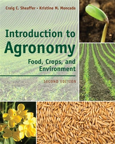 Introduction to Agronomy: Food, Crops, and Environment by imusti (Image #3)