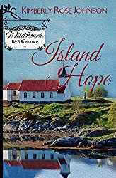 Island Hope (Wildflower B&B Romance Book 4)