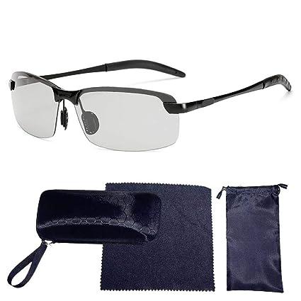 leegoal - Gafas de Sol polarizadas para Exterior ...