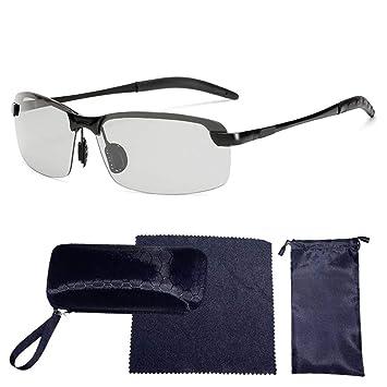 Womdee 4-Pack-in-1 Gafas De Sol Fotocrómicas, Gafas De Sol ...