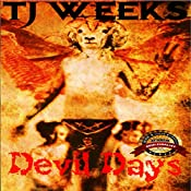 Devil Days: Books 1 & 2 | TJ Weeks