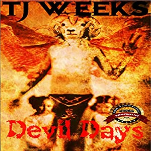 Devil Days: Books 1 & 2 Audiobook