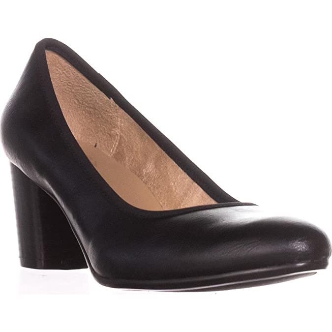 sc 1 st  Amazon.com & Amazon.com | Naturalizer Womens Naomi Closed Toe Classic Pumps | Pumps