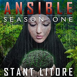 Ansible: Season One Audiobook