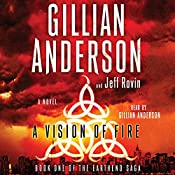 A Vision of Fire | Gillian Anderson, Jeff Rovin