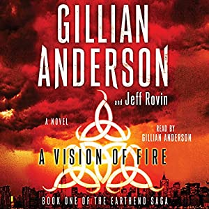 A Vision of Fire | Livre audio