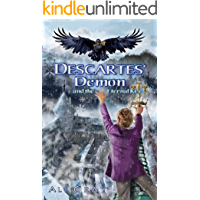 Descartes' Demon and the Eternal Key (The Eternal Key Series Book 2)