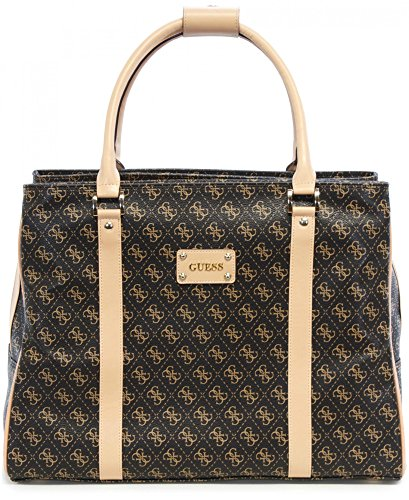 guess-travel-logo-affair-deluxe-shopper-tote-brown