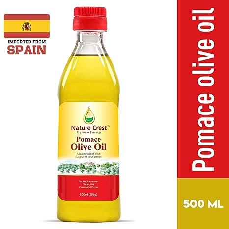 Nature Crest Pomace Olive Oil, 500 ml