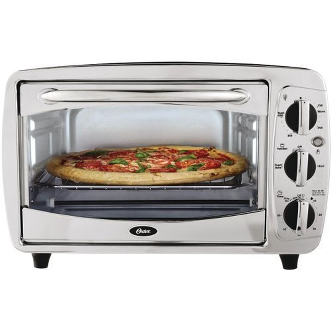 Oster Convection Countertop Oven Stainless