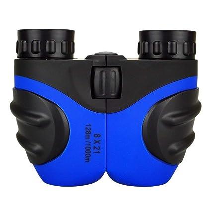 Review DIMY Compact Watreproof Binocular Kids - Best Gifts