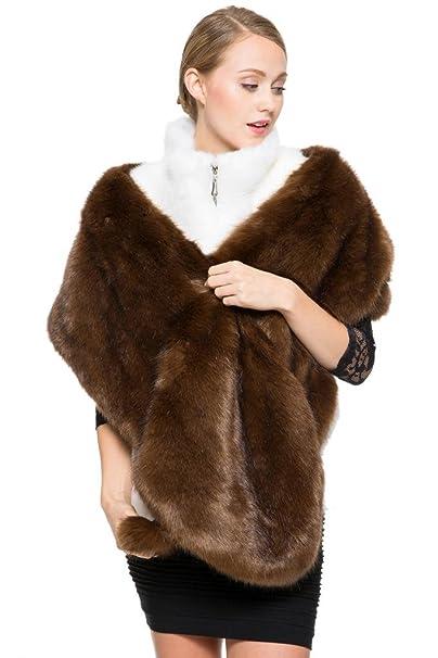 Genuine visone cappotto di pelliccia uomo pelliccia di