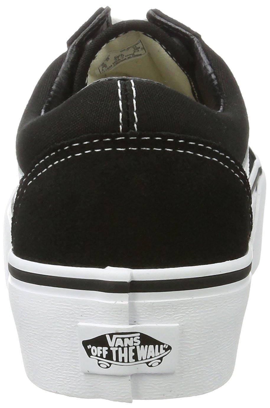 Vans U Old Skool, scarpe scarpe scarpe da ginnastica unisex adulto | Acquista  53d7c4
