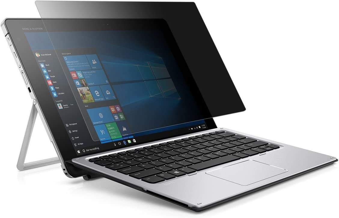 Targus 4Vu Privacy Screen Filter for HP Elite x2 1012 (3:2 Ratio) Laptop Computer (AST030USZ)