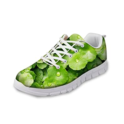 Frestree Fashion Mens Tennis Shoes Rubber Soles Sport Shoes