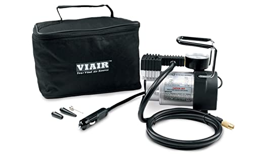 2. VIAIR 00073 70P HEAVY DUTY PORTABLE COMPRESSOR