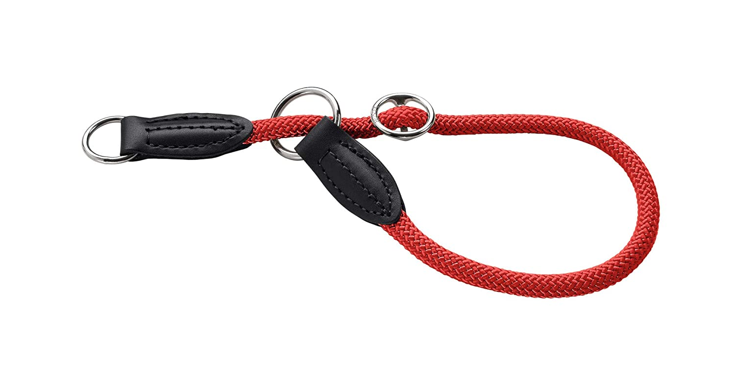 Red 16\ red 16\ Hunter Collar Freestyle (16 , red)