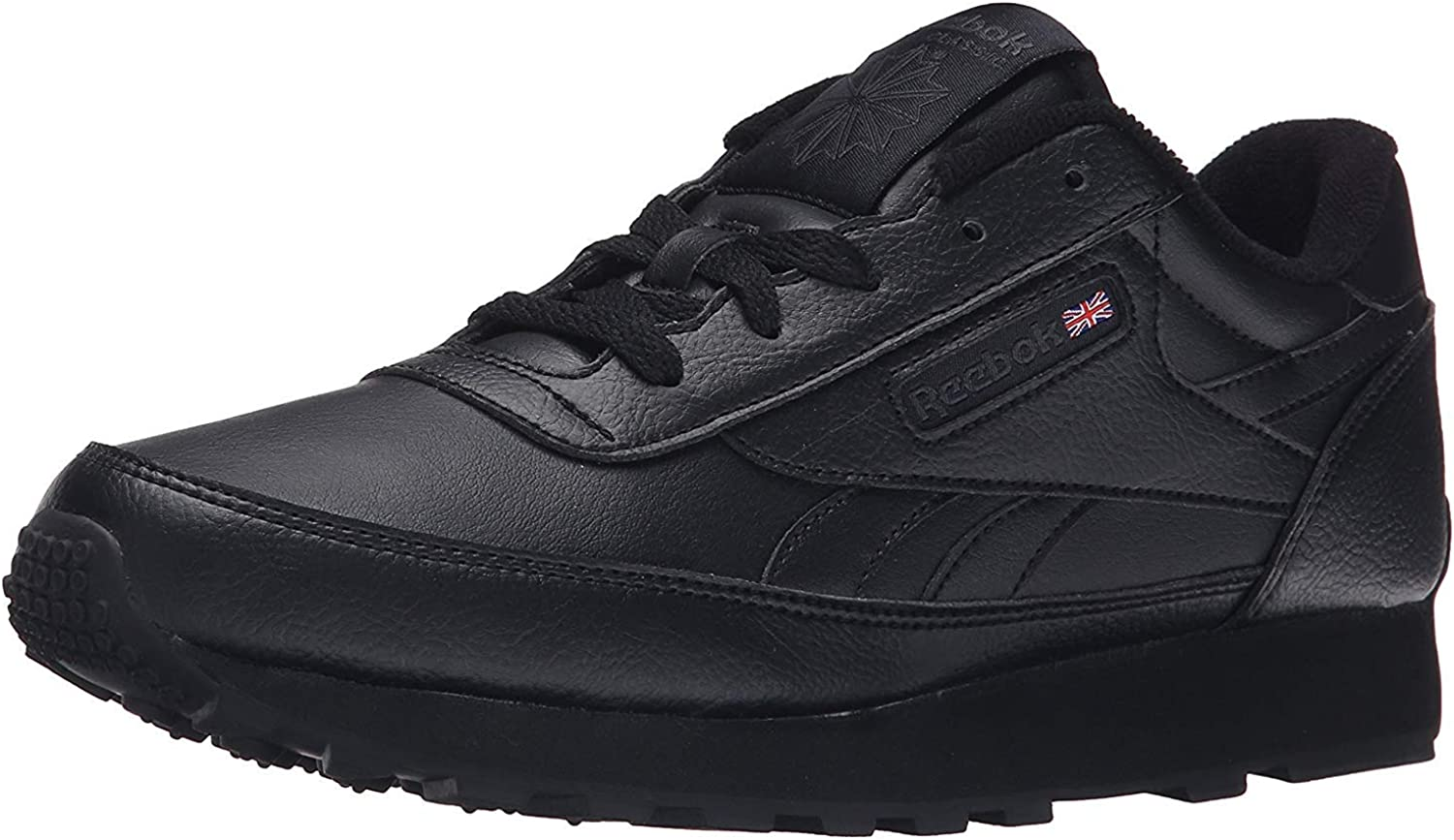 black women's reebok sneakers