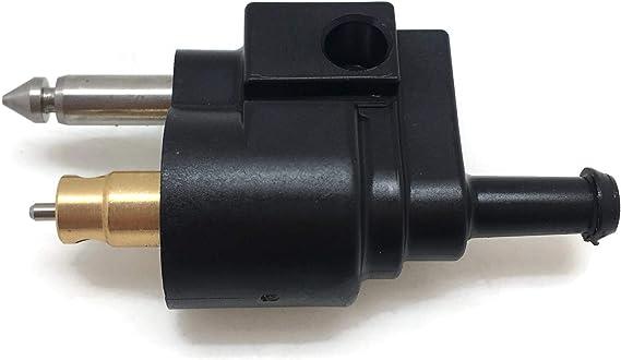 "Outboard Sierra Fuel Connector 3//8/"" Barb Female Mercury /& Nissan 18-80410-1"