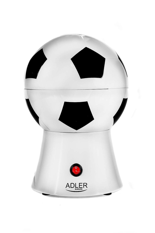 Adler ad4479/macchina per popcorn