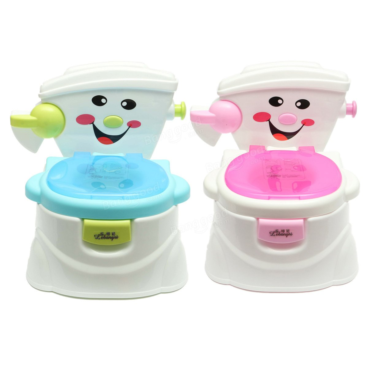 Bazaar Child Potty Urinal Training Baby Kid Learning Toilet Pull Cylinder Musical Sounder Big Bazaar