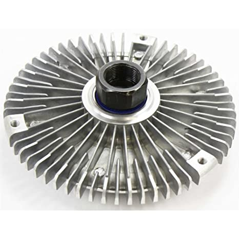Amazon.com: Fan Clutch for BMW Z3 97-02 Thermal Design Standard Rotation: Automotive