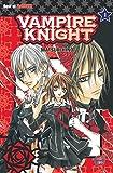 Vampire Knight, Band 1