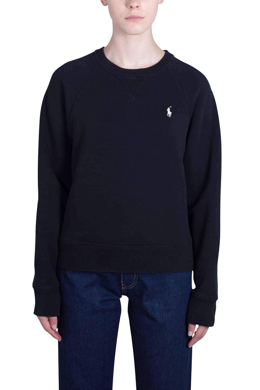 Polo Ralph Lauren Pullover in Felpa Damenschuhe Mod. 211704751