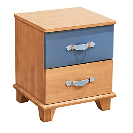 Bedside Tables Solid Wood Children S Room Bed Small Table Bedroom