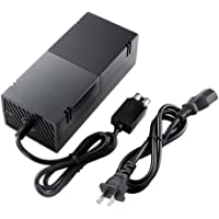 outway AC Adapter Power Supply Cord para Xbox One Auto Voltaje [optimizado versión]