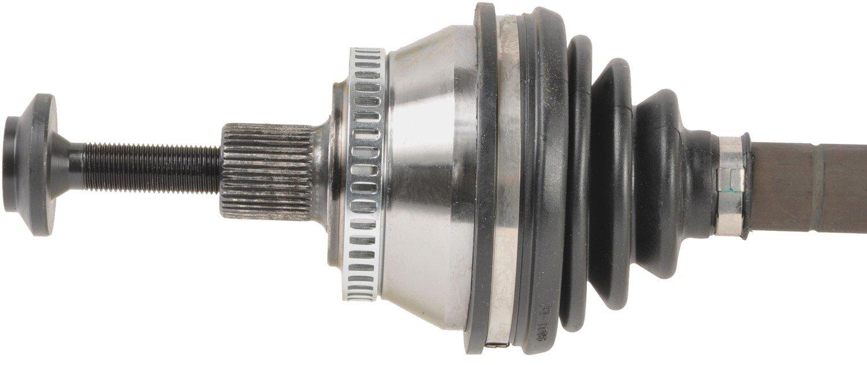 A1 Cardone 66-7348 CV Axle Shaft (Remanufactured Audi Allroad Quattro 05-01 F/L)