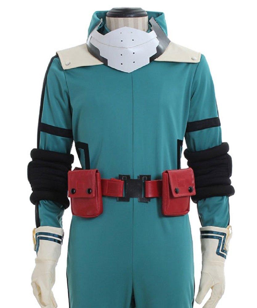 Joyfunny My Hero Academia Akademia Izuku Midoriya Cosplay Gloves
