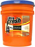 Ultra Fresh Platinum Original Blue Liquid Laundry Detergent • 5 Gallons (640 oz) Up to 640 Loads • Concentrated • Compares to National Brands