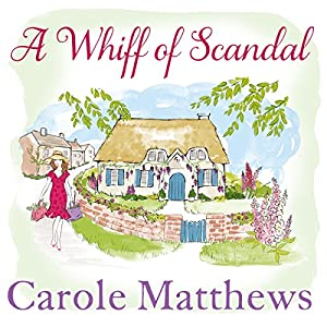 A Whiff of Scandal Audiobook