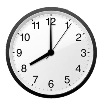 Amazon Com Analog Clock Live Wallpaper Appstore For Android
