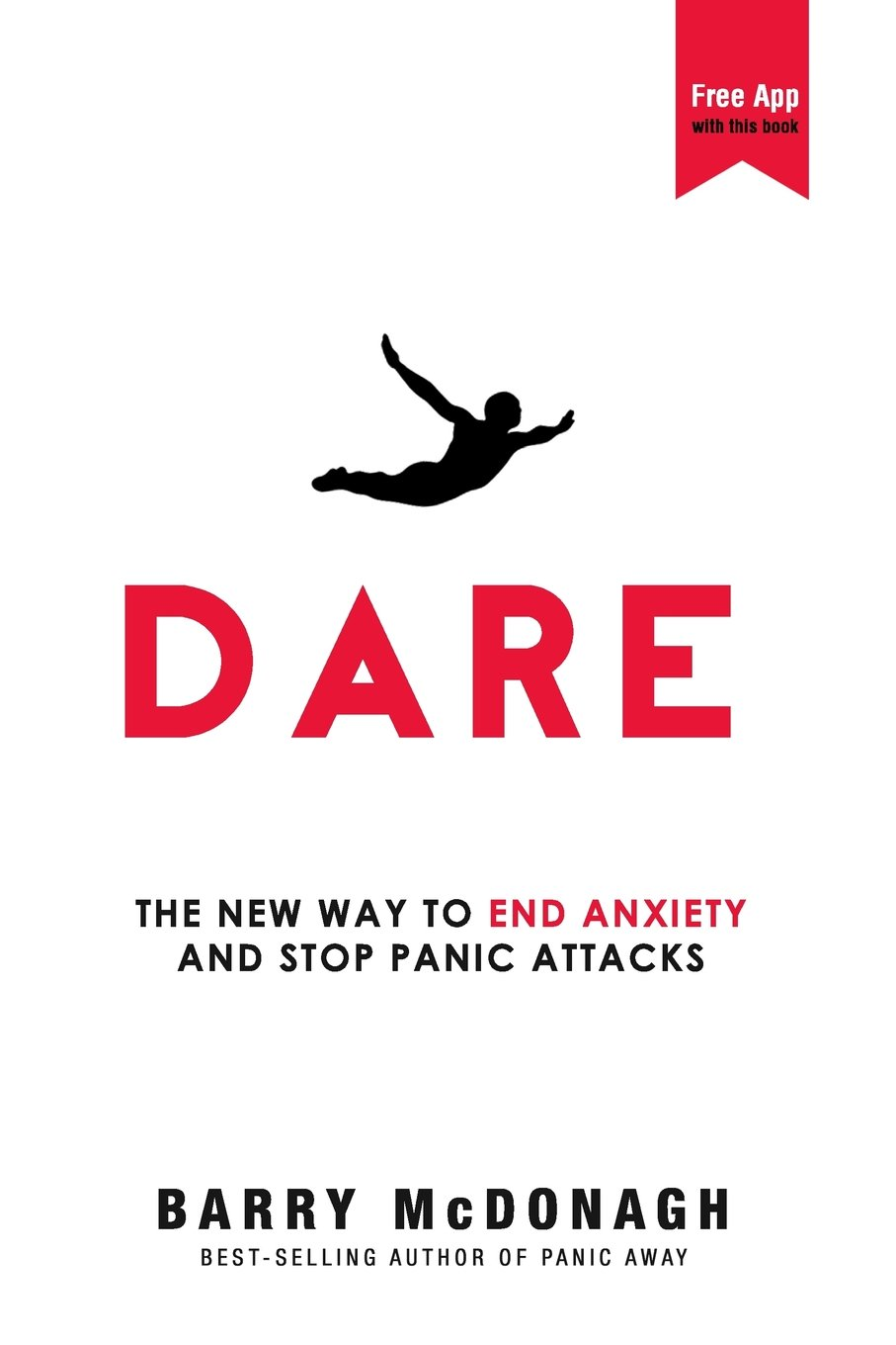 Dare Anxiety Stop Panic Attacks product image