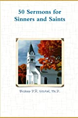 50 Sermons for Sinners and Saints Paperback