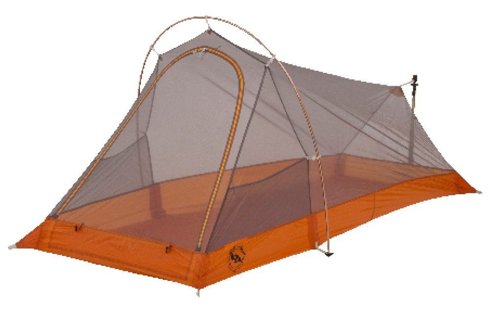 Amazon.com  Big Agnes - Bitter Springs UL 1 Person Tent  Sports u0026 Outdoors  sc 1 st  Amazon.com & Amazon.com : Big Agnes - Bitter Springs UL 1 Person Tent : Sports ...