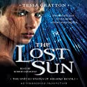 The Lost Sun: United States of Asgard, Book 1 Audiobook by Tessa Gratton Narrated by Robbie Daymond
