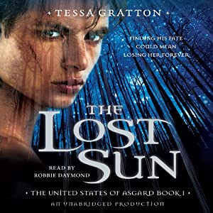 The Lost Sun Hörbuch