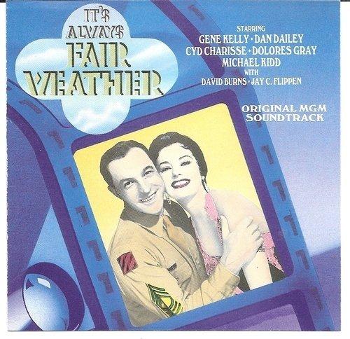 It's Always Fair Weather (Original MGM Soundtrack)
