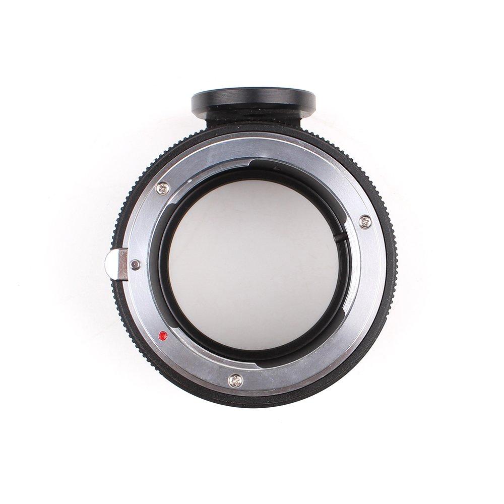Fujiyama Black 49mm Circular Polarizing Filter for Sony E 50mm F1.8 OSS Made in Japan