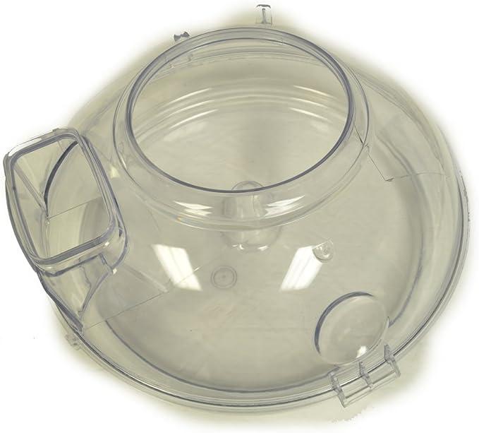 Generic Un recipiente con agua para el aspirador de 2 Quart ...